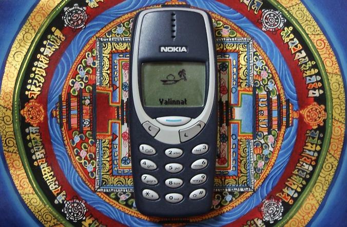 Zen ja 3310